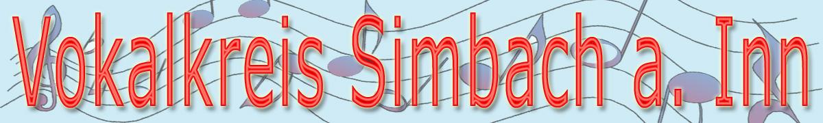 Vokalkreis Simbach A Inn Niederbayern